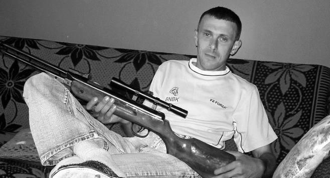 Mariusz Dwornik zmarł w wieku zaledwie 38 lat