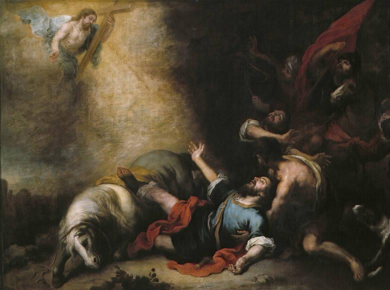 Święty Paweł (10 - 67 r.)Zanim Św. Paweł się nawrócił, był faryzeuszem i prześladowcą chrześcijan. Około 35 roku był obecny przy ukamienowaniu Św. Szczepana.
