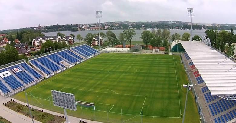 Zadbane i nowoczesne stadiony w niższych ligach [PRZEGLĄD]