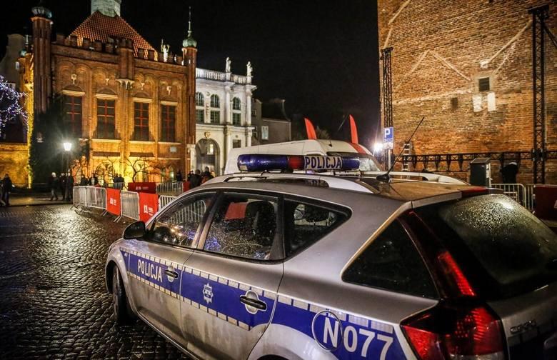 Tragiczne wydarzenia w Gdańsku w styczniu 2019 roku. Paweł Adamowicz śmiertelnie ugodzony nożem na scenie WOŚP, zmarł 14 stycznia w gdańskim szpital