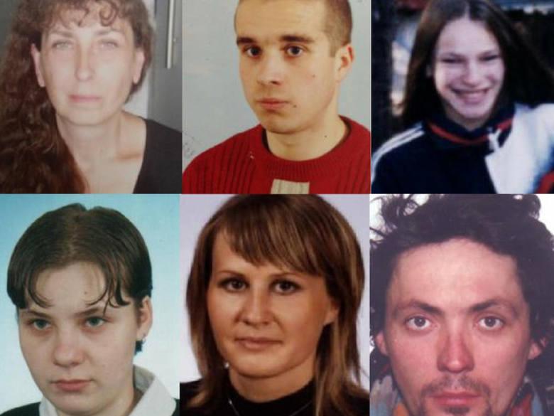Zaginieni w województwie zachodniopomorskim. Szuka ich rodzina i przyjaciele. Gdzie oni są? Komenda Policji opublikowała zdjęcia. Baza danych z dnia