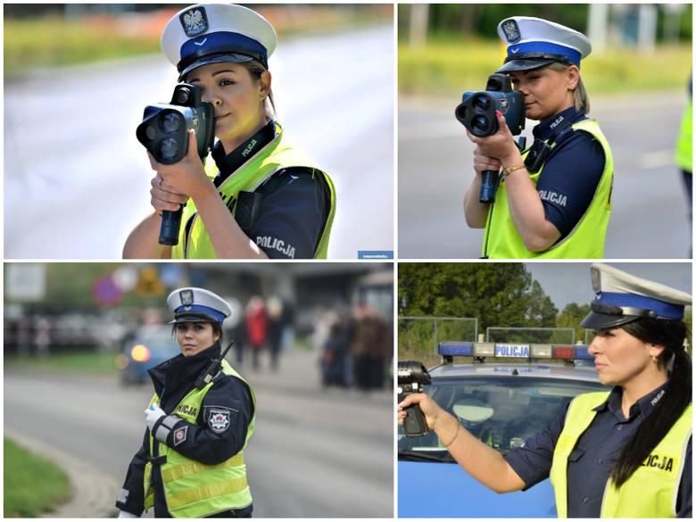 W lipcu będziemy obchodzić święto Policji. Z tej okazji przygotowaliśmy dla Was zdjęcia najpiękniejszych policjantek w województwie kujawsko-pomorskim
