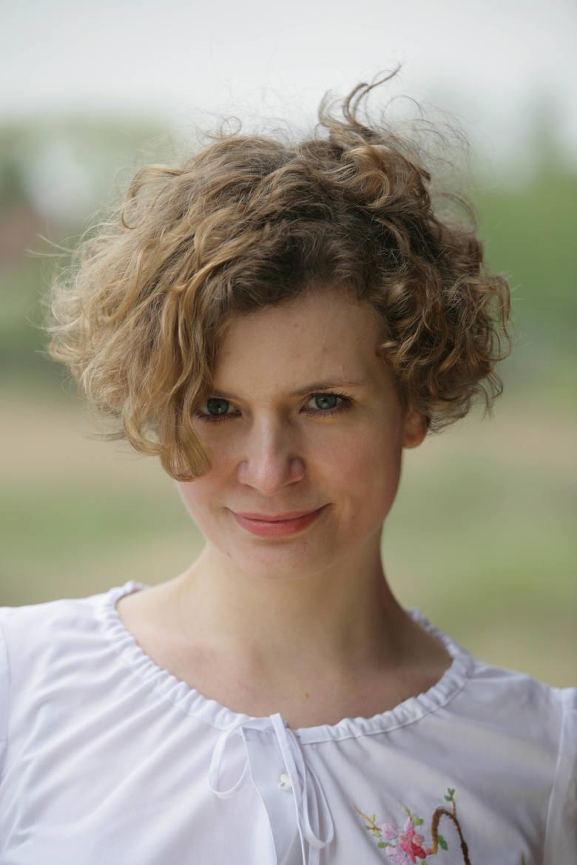 Małgorzata Nocuń szczerze o macierzyństwie: Na początku ma się wrażenie, że ten ktoś w inkubatorze - to nie jest moje dziecko