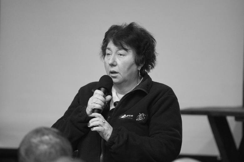 Barbara Kaczmarek, wójt gminy Zgierz, nie żyje. Trafiła do szpitala w ciężkim stanie, miała zostać pobita. W areszcie przebywa jej 34-letni syn, któremu