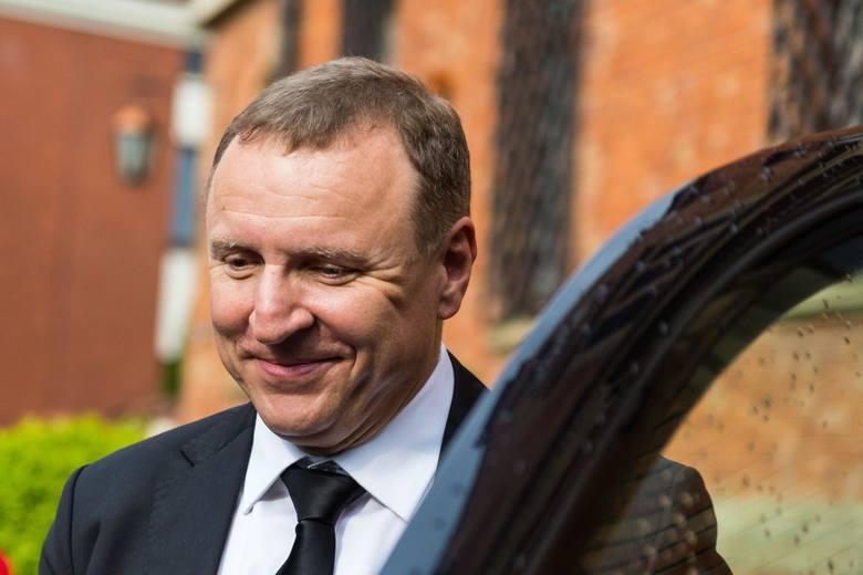 Jacek Kurski został ponownie prezesem TVP. Rada Mediów Narodowych wybrała go większością głosów