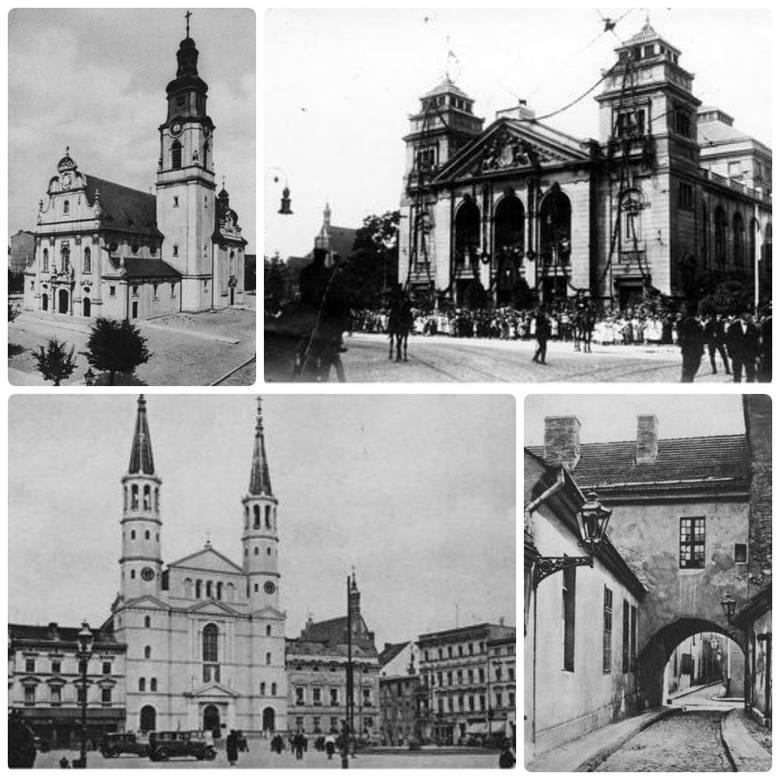 Bydgoszcz przez ostatnich kilkanaście, a nawet kilkadziesiąt lat zmieniła się nie poznania. W tym czasie powstało wiele nowych budynków, mostów czy ulic.