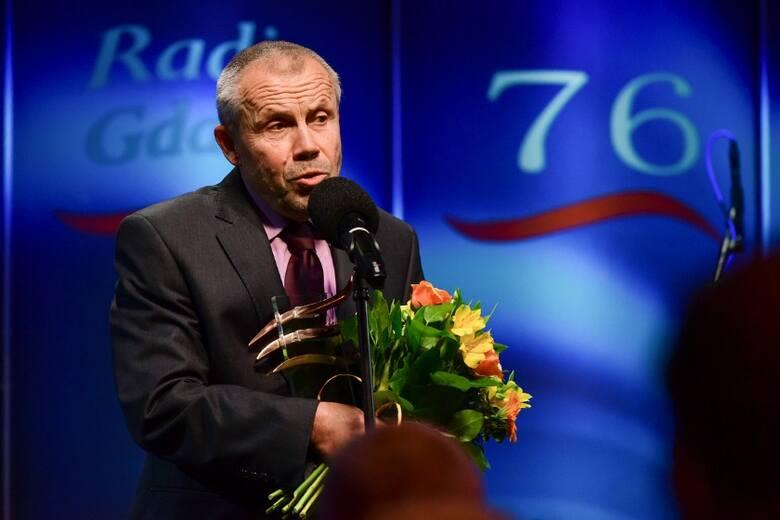 Włodzimierz Machnikowski, laureat nagrody Na Fali