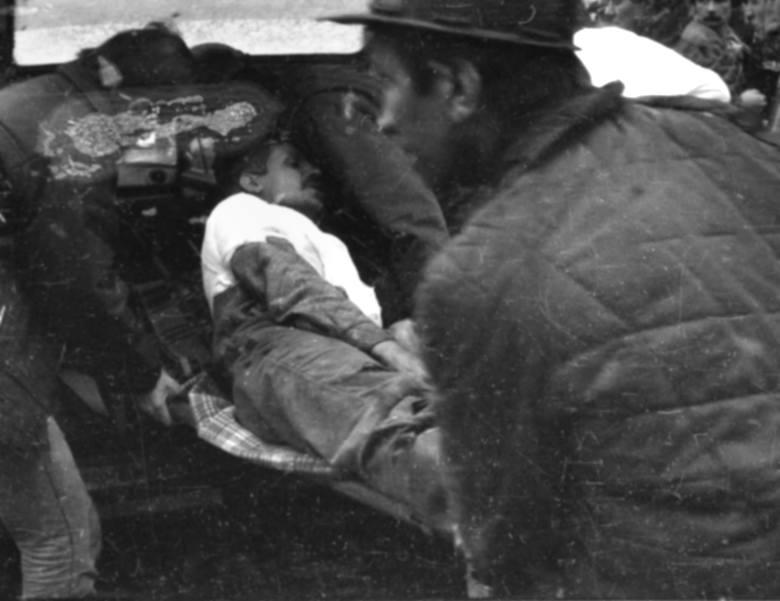 Pacyfikacja kopalni Wujek: Po 30 latach ujawnił się i mówi: Widziałem dramat na Wujku... Dlaczego tyle lat milczał?
