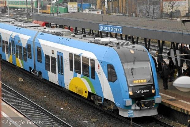 Kolejarze nie będą strajkować i 29 czerwca na tory wyjadą wszystkie pociągi Przewozów Regionalnych.