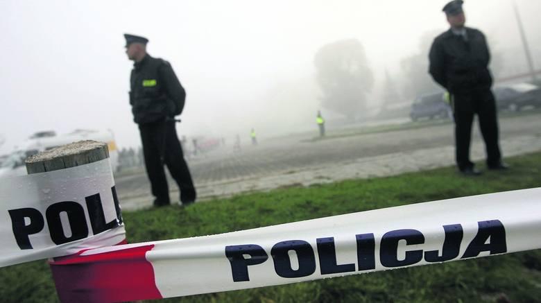 Zabójstwo w Chłopowie pod Choszcznem. Podejrzewany o zabójstwo byłej żony wciąż bez zarzutów