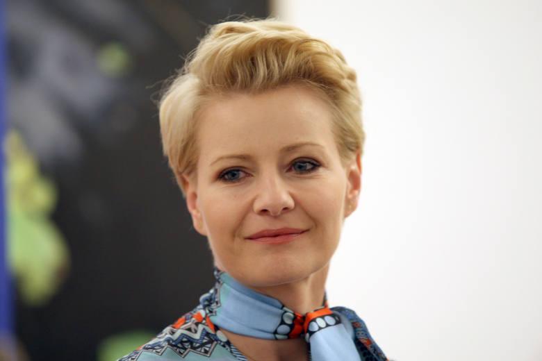 Jak mieszka Małgorzata Kożuchowska? Zobacz na kolejnych zdjęciach, jak gustownie urządziła swoje mieszkanie!