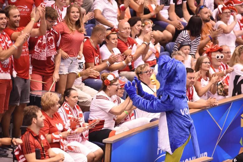 Polska po dwóch meczach mistrzostw świata ma komplet punktów