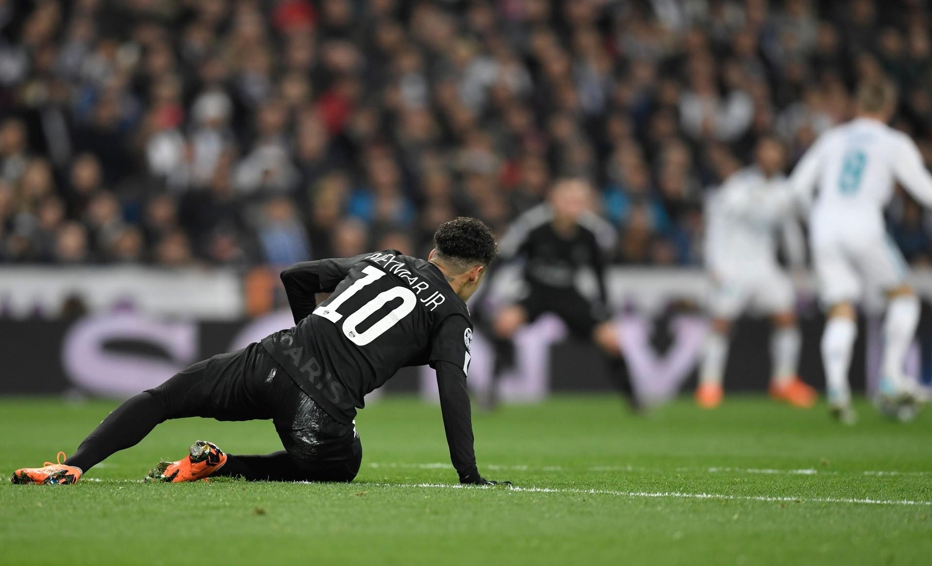 1231352d6 Liga Mistrzów. Paryż weźmie wszystko, na Liverpool - Porto nikt nie ma  czasu (1.50/12)