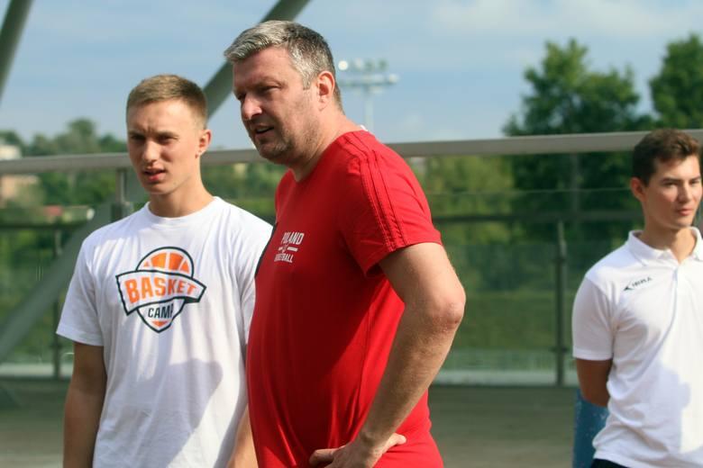Koszykarki Pszczółki Polski-Cukier AZS UMCS Lublin rozpoczęły przygotowania do nowego sezonu