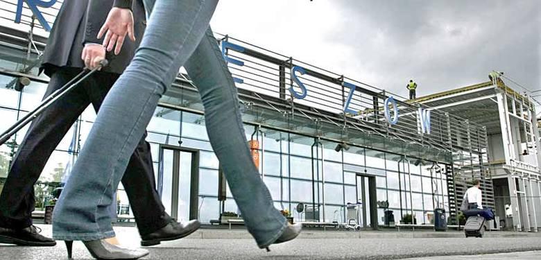 Lotnisko w Jasionce może przyjąć dodatkowe samoloty