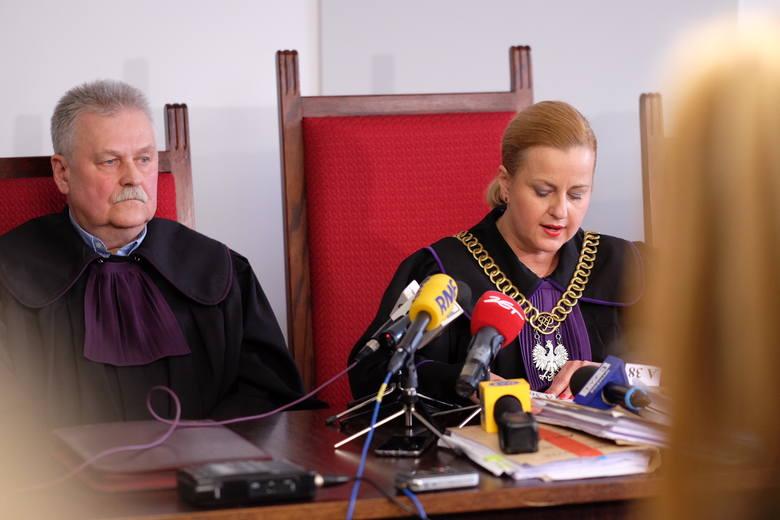 Sąd zdecydował, że nie ma przesłanek, by nadal stosować wobec Adama Z. najsurowszy środek zapobiegawczy