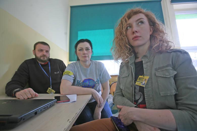 Strajk nauczycieli 8 kwietnia: Lekcje odwołane. Jak długo potrwa strajk? Kiedy nauczyciele wrócą do pracy?