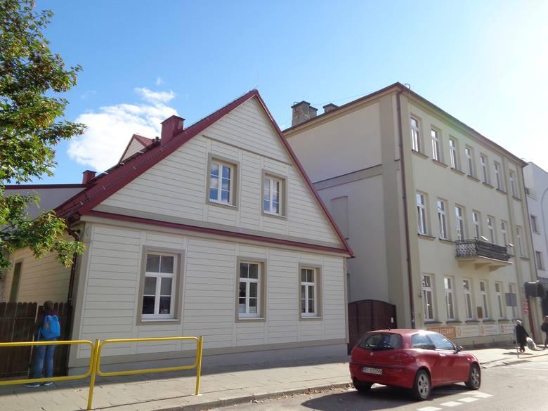I Społeczne Liceum Ogólnokształcące w Białymstoku