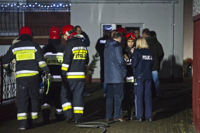 Tragedia w Koszalinie. To była śmiertelna pułapka. Opłakujemy pięć dziewcząt