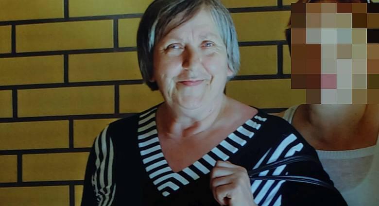 Zaginęła Elżbieta Brzóska. Poszukiwana jest przez Podlaskie Stowarzyszenie Młoda Krew