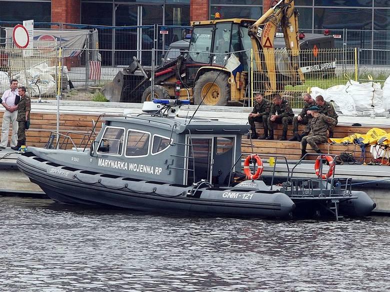 Niewybuch w Szczecinie: Szczegóły ewakuacji, zamknięte ulice, zmiany w komunikacji