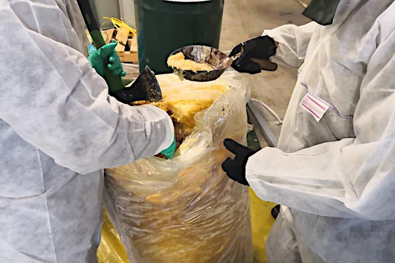Służby udaremniły rekordowy przemyt kokainy. Konferencja premiera Mateusza Morawieckiego i szefa MSWiA Mariusza Kamińskiego