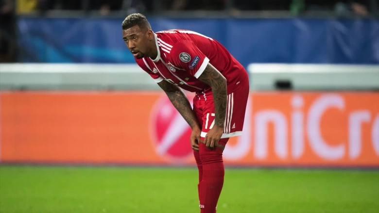 Obecny klub: Bayern MonachiumWartość rynkowa: 10 mln euroWiek: 32 lataPozycja: środkowy obrońcaReprezentant Niemiec odejdzie z Bayernu po równej dekadzie.