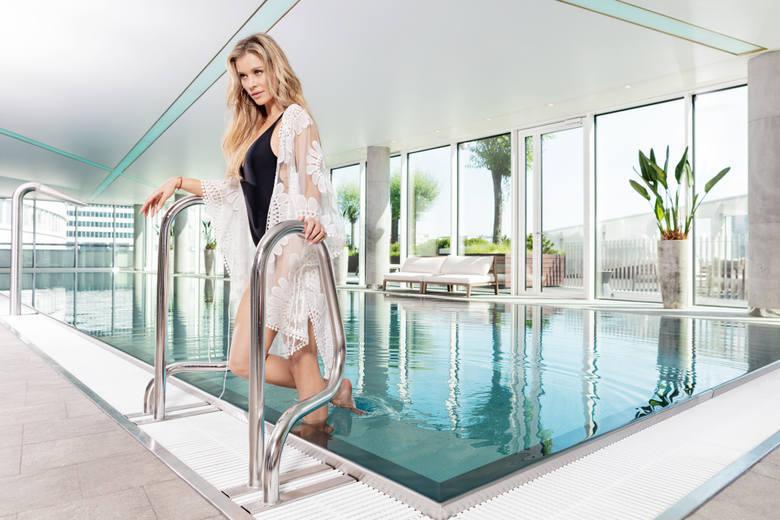 Joanna Krupa wynąjęła luksusowe mieszkanie w samym centrum Warszawy. Modelka prowadzi swoje życie zawodowe i prywatne dzieląc je na Polskę i Stany Zjednoczone.