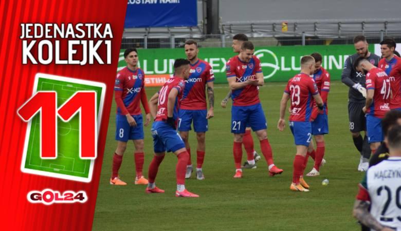 PKO Ekstraklasa. 27. kolejka przyniosła sporo odpowiedzi: wiemy na pewno, kto zgarnie medale, wiemy kto jeszcze ma szansę na puchary (o ile Raków wygra