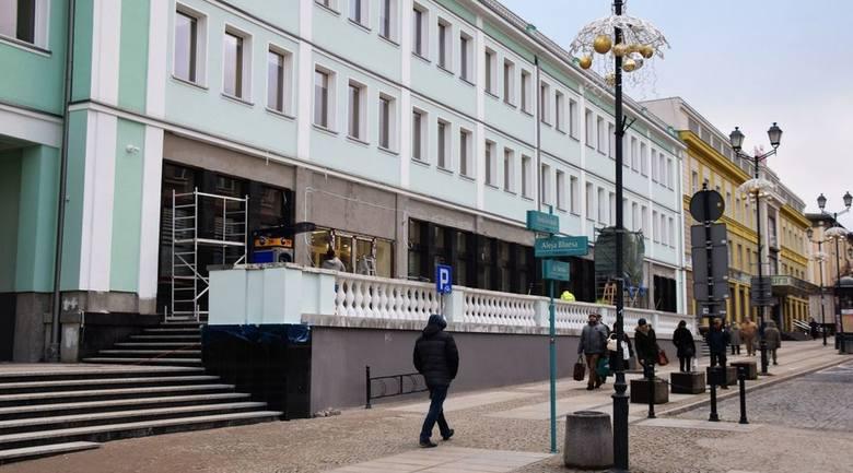 Pochylnia przy Suraskiej w Białymstoku w końcu powstanie. Po ponad dwóch latach czekania