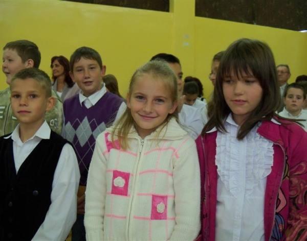 Wojewódzka inauguracja roku szkolnego w Moszczance