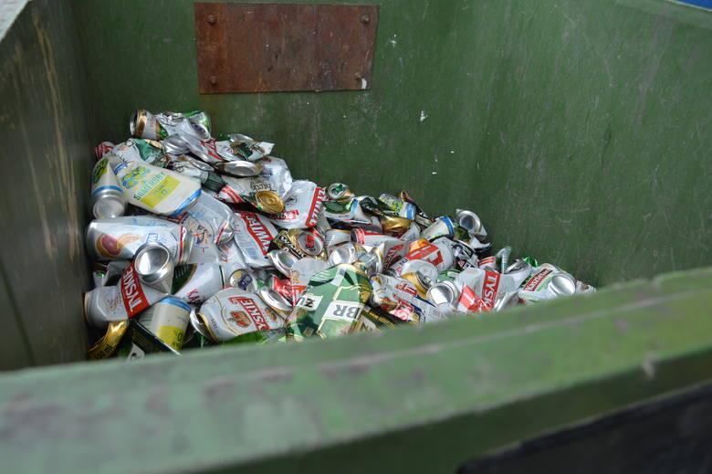 Skawina. W poniedziałek zamykają Punkt Selektywnej Zbiórki Odpadów. Powód: za dużo ludzi i ryzyko przenoszenia koronowirusa