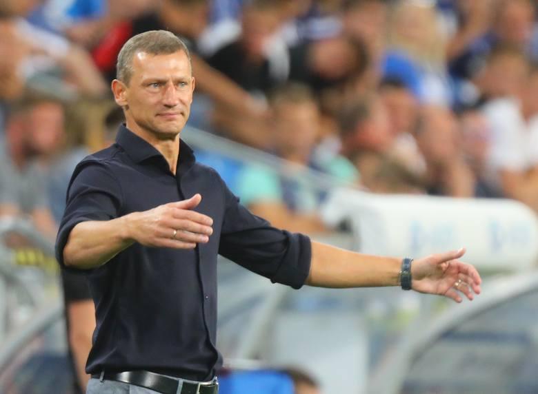 Dość niespodziewanym bohaterem spotkania pomiędzy Lechem a Śląskiem Wrocław został Łukasz Bróź, który strzelił dwa gole. Co prawda przy drugiej bramce