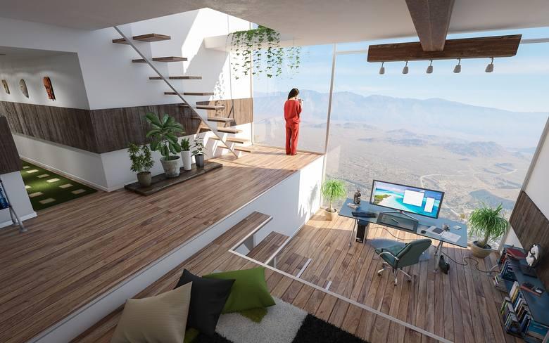 W ostatnich latach ceny nieruchomości rosły dynamicznie. W pandemii też, bo apartamenty to popularna lokata kapitału. Najwyższe ceny w ubiegłym roku