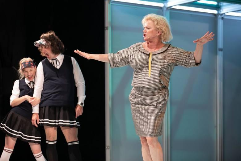 """To będzie ostatni spektakl tego sezonu artystycznego Teatru Polskiego w Bydgoszczy. W jednej z głównych ról w """"Kopciuszku"""" zobaczymy"""