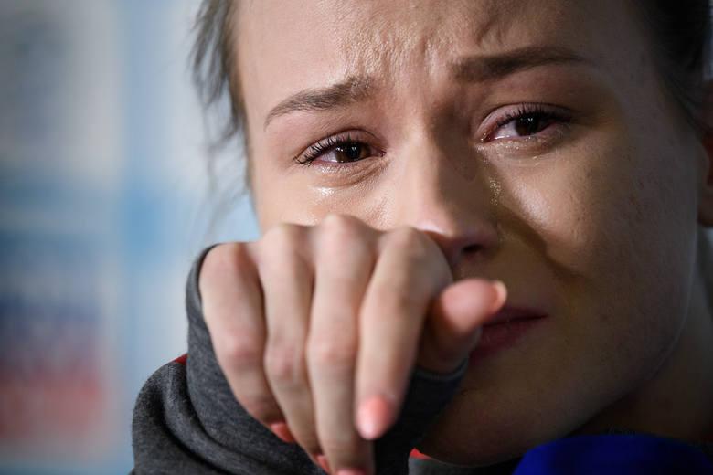 Sobota nie jest dla Maliszewskiej ostatnim dniem Mistrzostw Świata, ale medalu już nie zdobędzie. W niedzielę Polka pojedzie w przedpołudniowej sesji