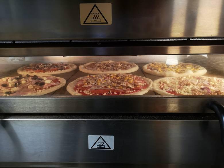 PizzaDrive