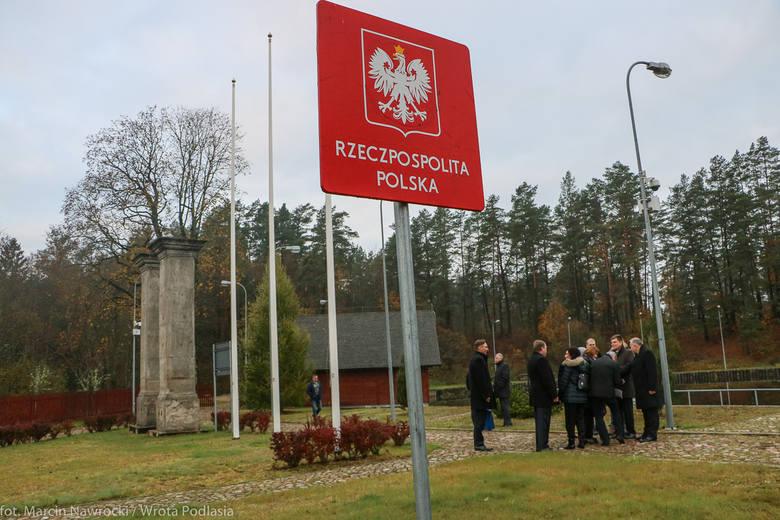 Wiadomo, że na Białorusi można przebywać bez wizy pięć dni.