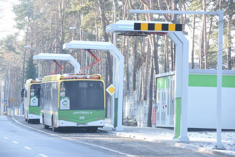 Mieszkańcy osiedla Cegielnia w Zielonej Górze chcieliby, by miejski autobus zajeżdżał także i w ten rejon miasta.