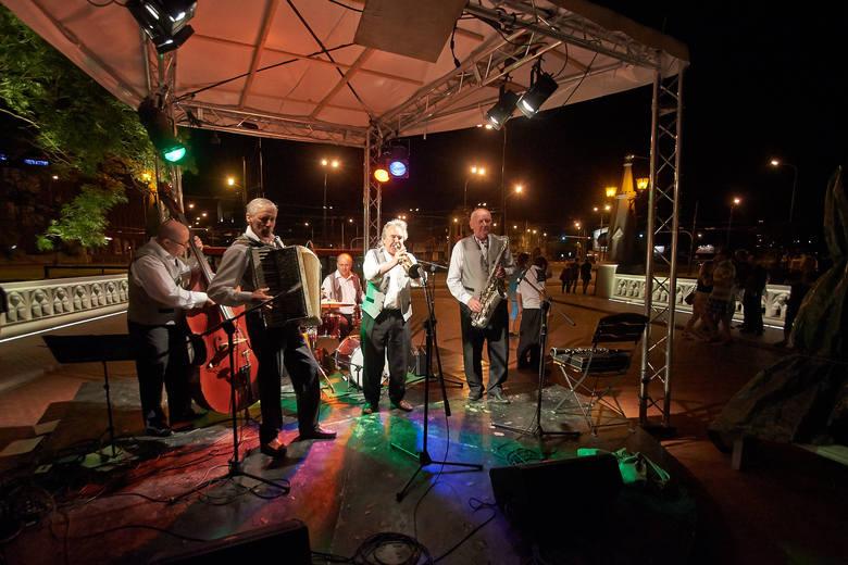 Most Kultury w Lublinie: Zabawa na sto dwa w środku miasta