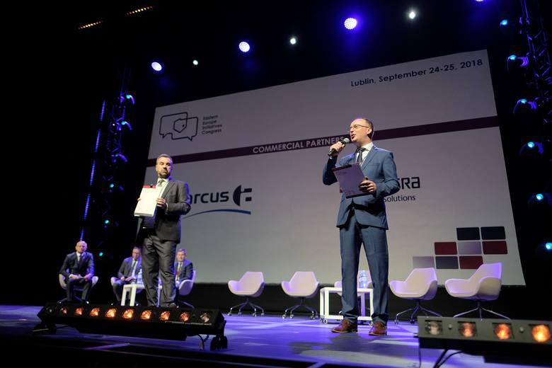 Kongres Inicjatyw Europy Wschodniej. Dwa dni o dylematach Europy Wschodniej