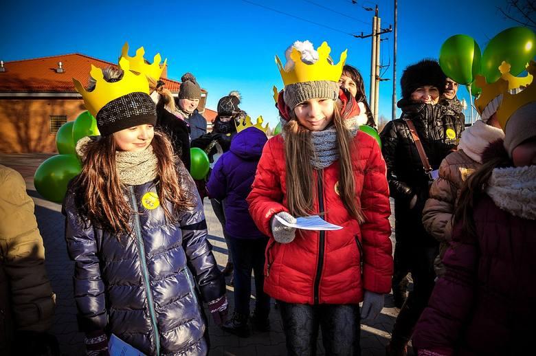 Orszak Trzech Króli w Rawie Mazowieckiej [ZDJĘCIA]