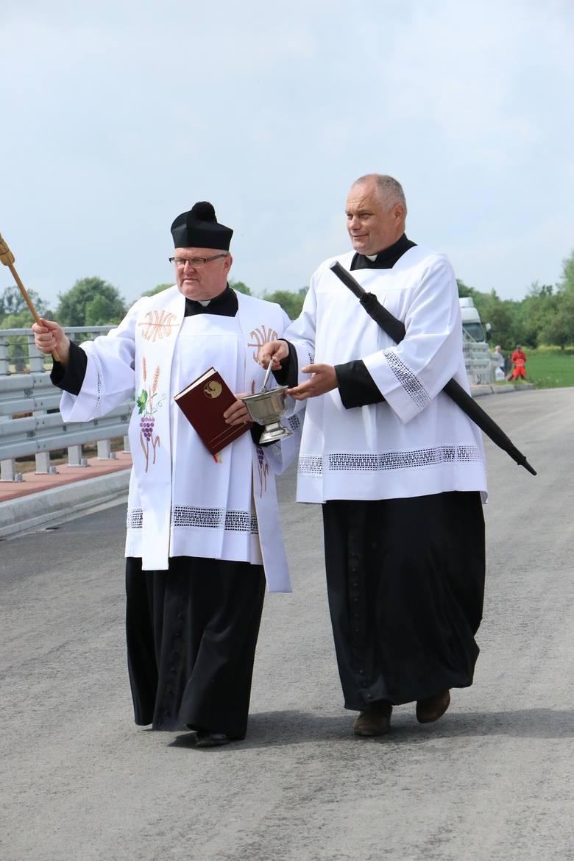 Zakończyła się budowa mostu w Michałówce w pow. jarosławskim. Budowa kosztowała ponad 7 mln złotych. Jej sfinansowanie było możliwe dzięki otrzymaniu