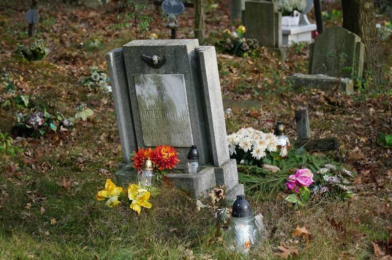 Cmentarz to miejsce, które budzi smutek i refleksje. Na każdym z nich znajduje się jednak miejsce szczególne, które napełnia wyjątkowym smutkiem - to