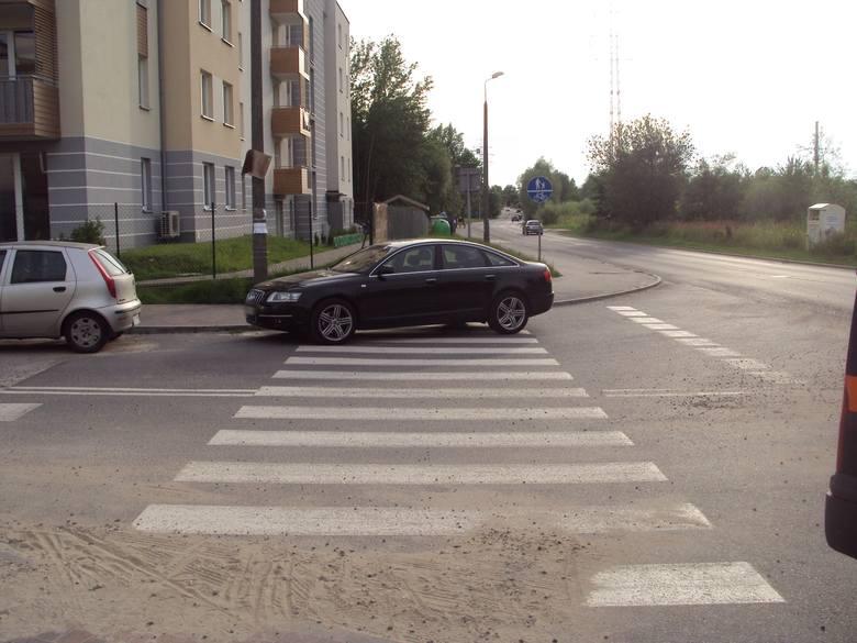 Mistrzowie Parkowania w Katowicach