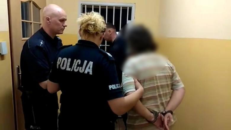 Ciało 36-letniego Vasyla Chornei zostało odnalezione kilkanaście dni temu. Policja zatrzymała już właścicielkę zakładu, w którym pracował mężczyzna. To ona wywiozła go do lasu i zostawiła.