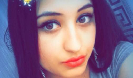 Zaginęła 14-letnia Daria Paula Adamajtys