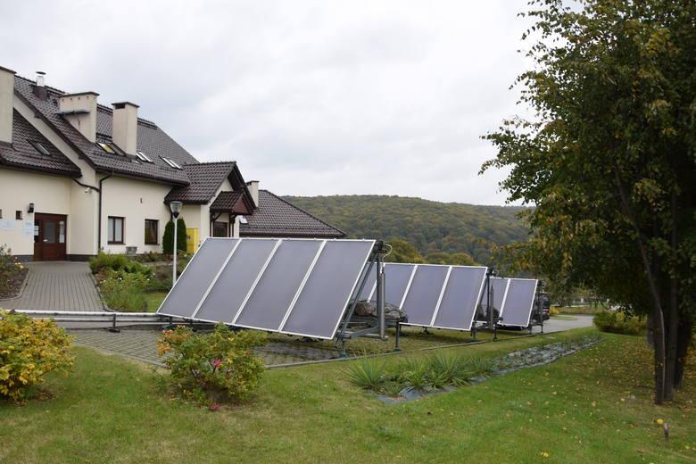 Projekt grupy gmin partnerskich zakłada montaż czterech tysięcy instalacji odnawialnych źródeł energii