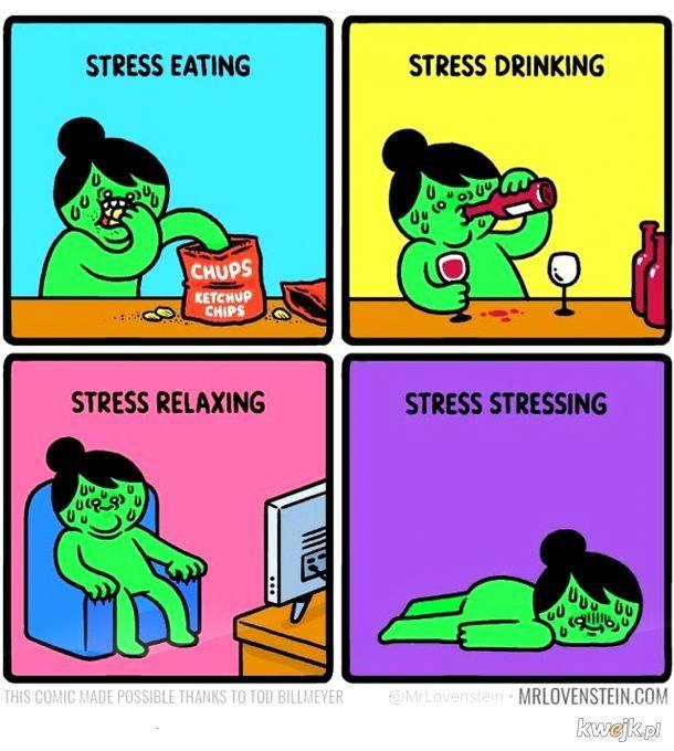 Stres przed poniedziałkową maturą? Śmiech jest najlepszym lekarstwem! Te MEMY są antystresowe