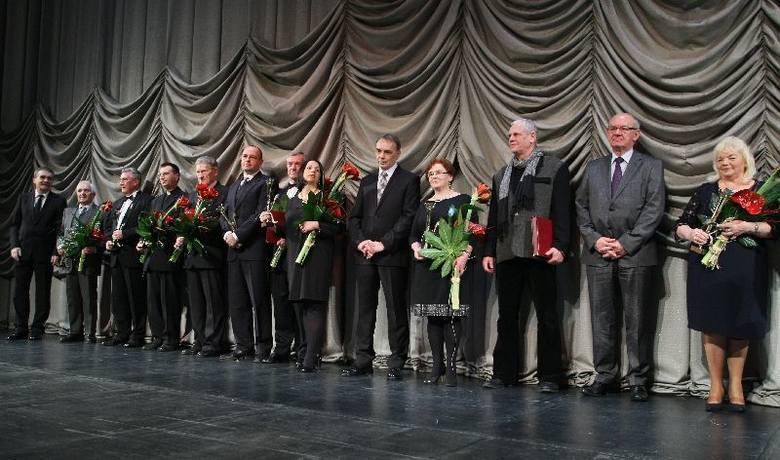 Nagrody Kielc wręczone - poznaj laureatów (zdjęcia, video)